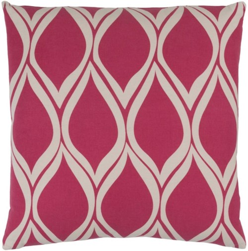 Surya Somerset 22 x 22 x 5 Pillow Kit