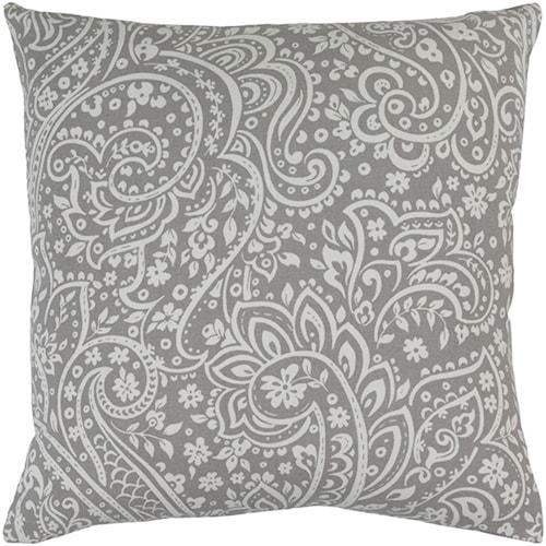 Surya Somerset 20 x 20 x 4 Pillow Kit