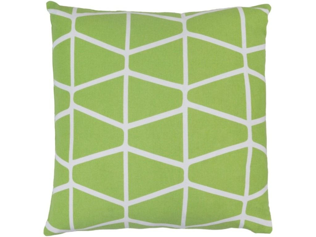 Surya SomersetPillow