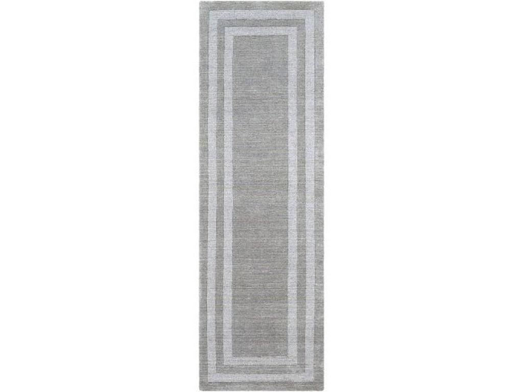 Surya Sorrento8' Square Rug