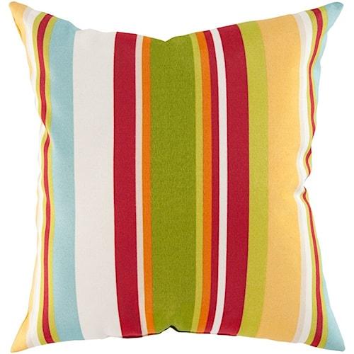 Surya Storm 10815 x 19 x 4 Pillow