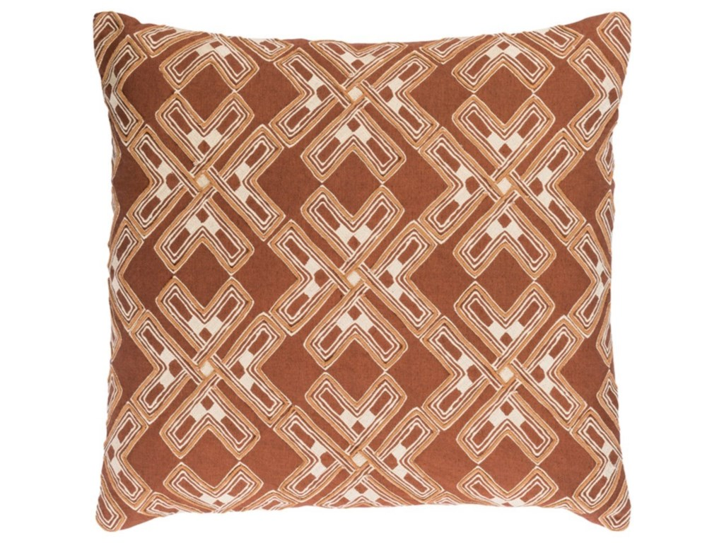 Surya SubiraPillow