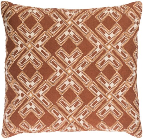 Surya Subira 8485 x 19 x 4 Pillow