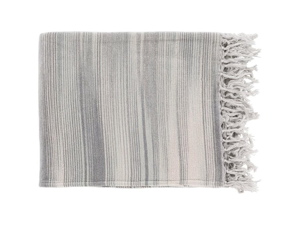 Surya TangaThrow Blanket