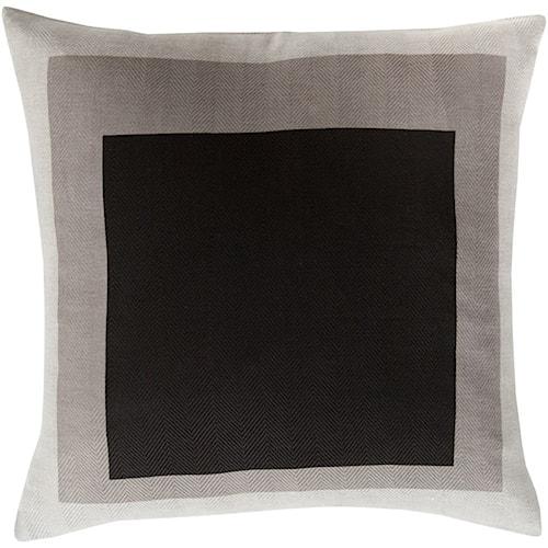 Surya Teori 9734 x 19 x 4 Pillow