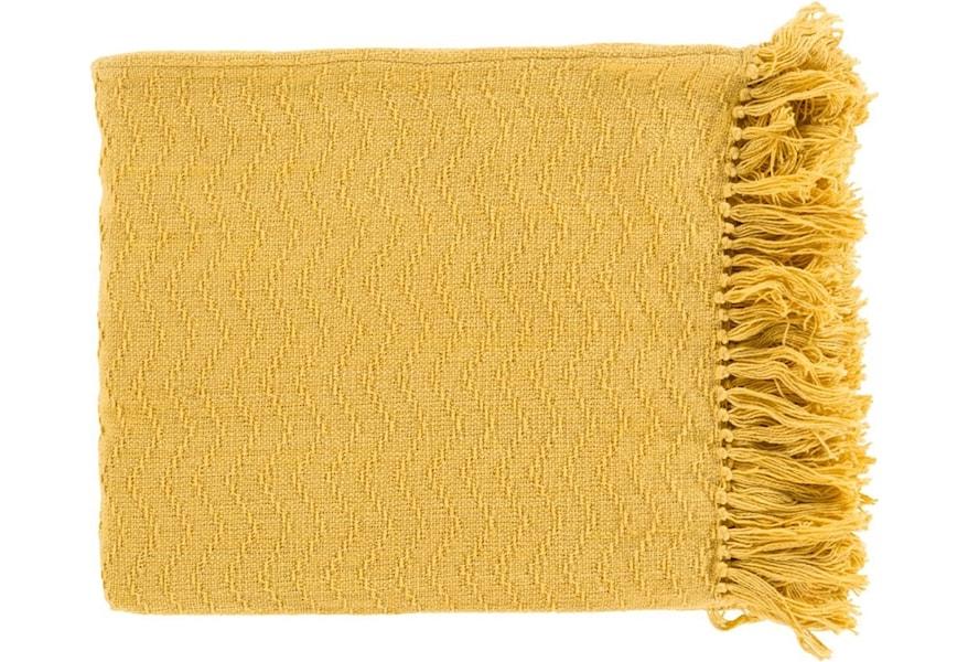Surya Thelma Thm6000 5060 Bright Yellow