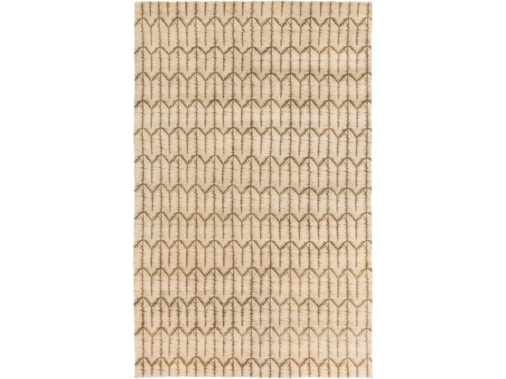 Surya Thompson6' x 9' Rug