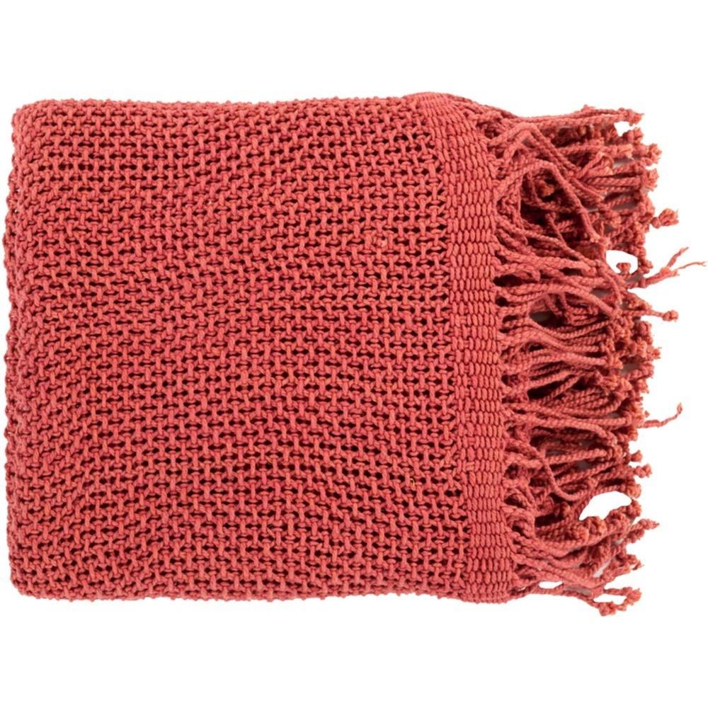 Surya TibeyThrow Blanket