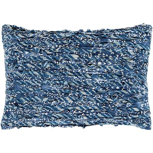 Surya Townsend 9893 x 19 x 4 Pillow