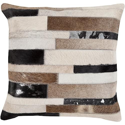 Surya Trail 9785 x 19 x 4 Pillow