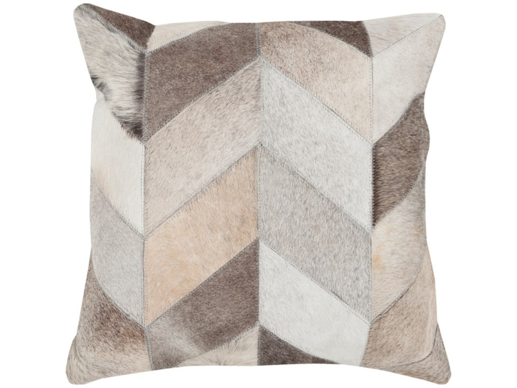 Surya TrailPillow