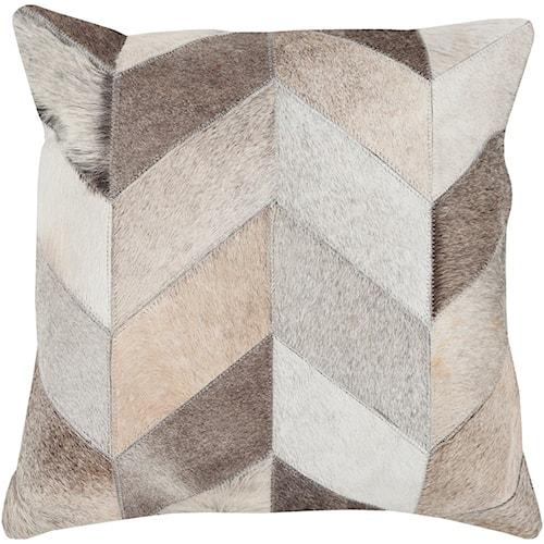 Surya Trail 9797 x 19 x 4 Pillow
