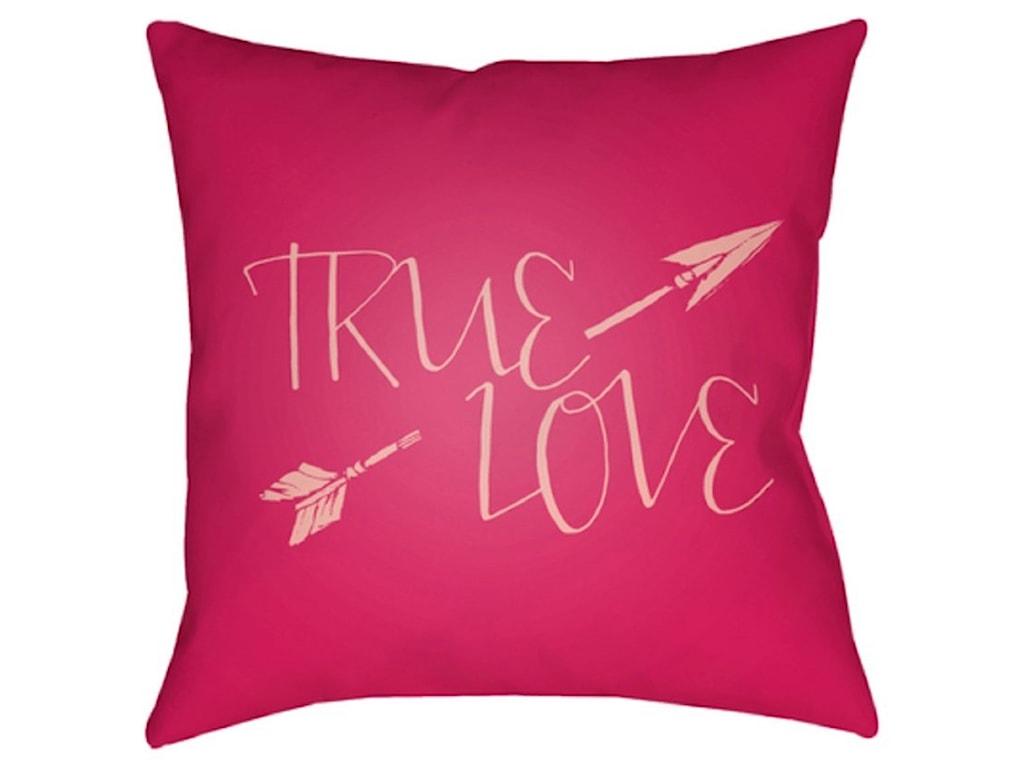 Surya True LovePillow