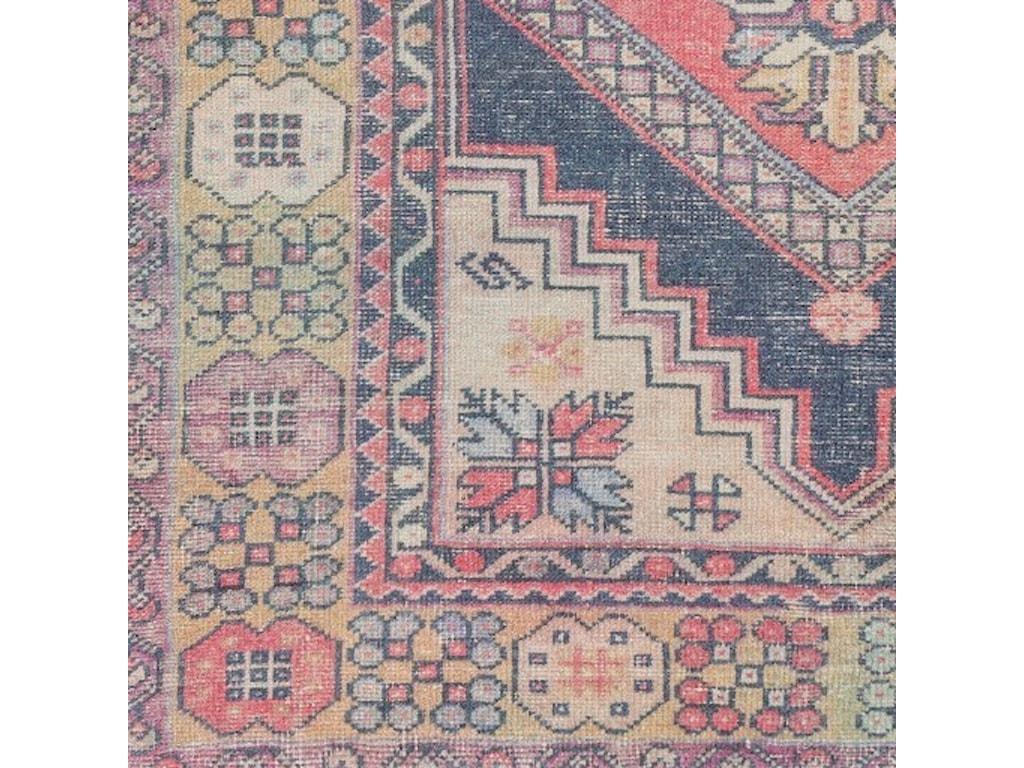 Surya Unique2' x 3' Rug