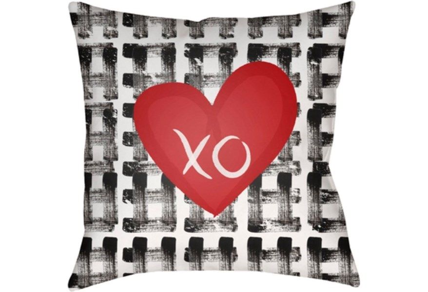 Ruby Gordon Accents Valentine 20 X
