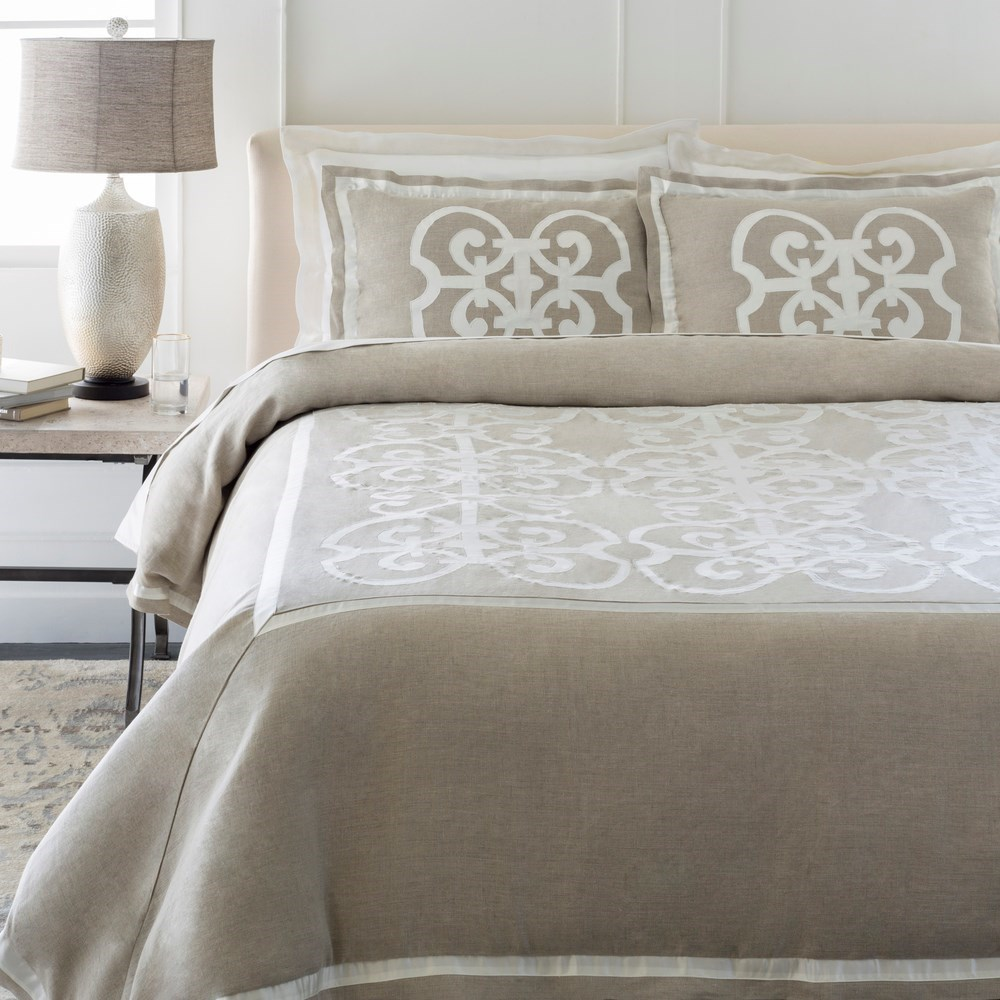 Versaille Bedding
