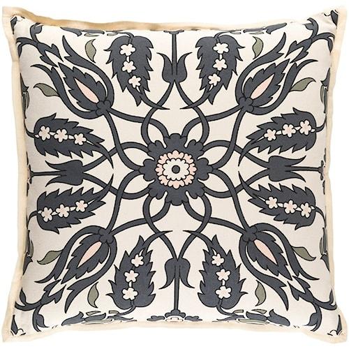 Surya Vincent 10200 x 19 x 4 Pillow