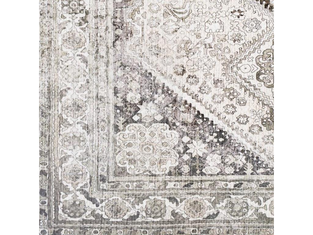 Surya Vinilo6'6