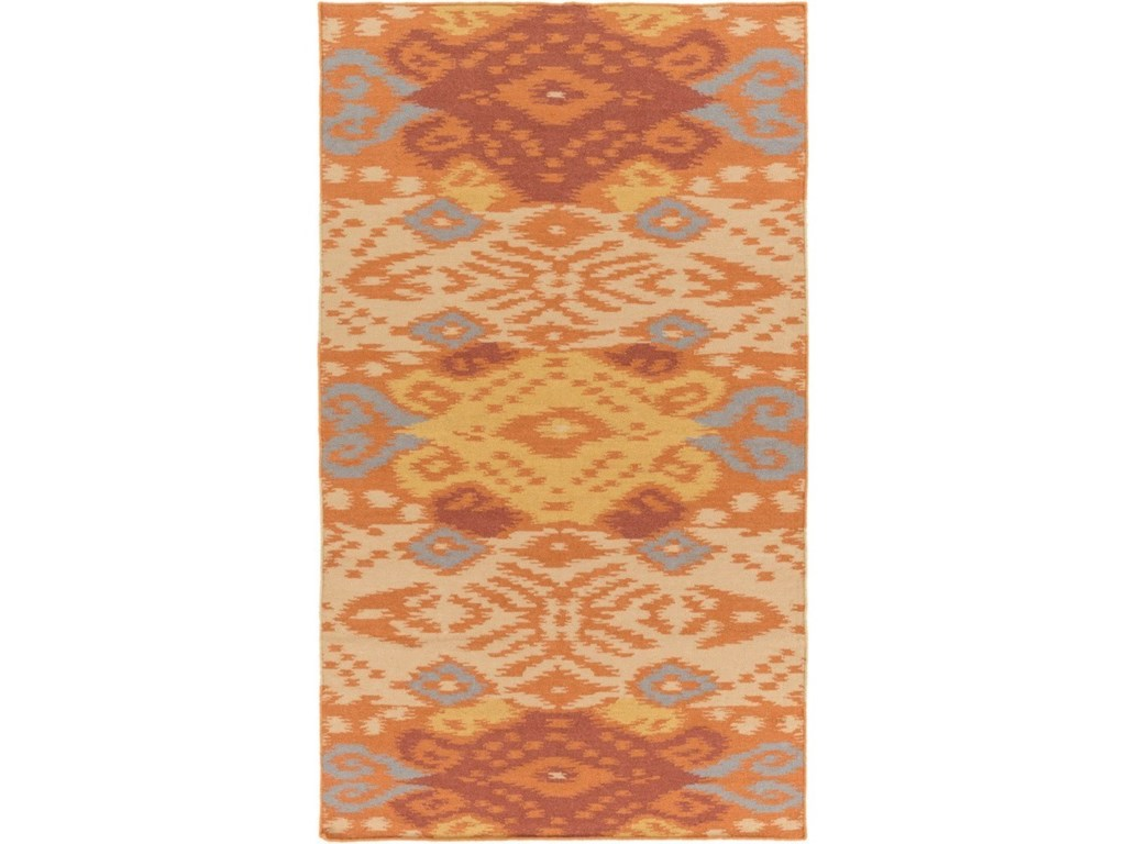 Ruby-Gordon Accents Wanderer6' x 9' Rug