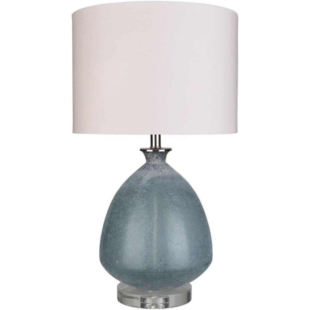 15.5 x 15.5 x 27.5 Table Lamp