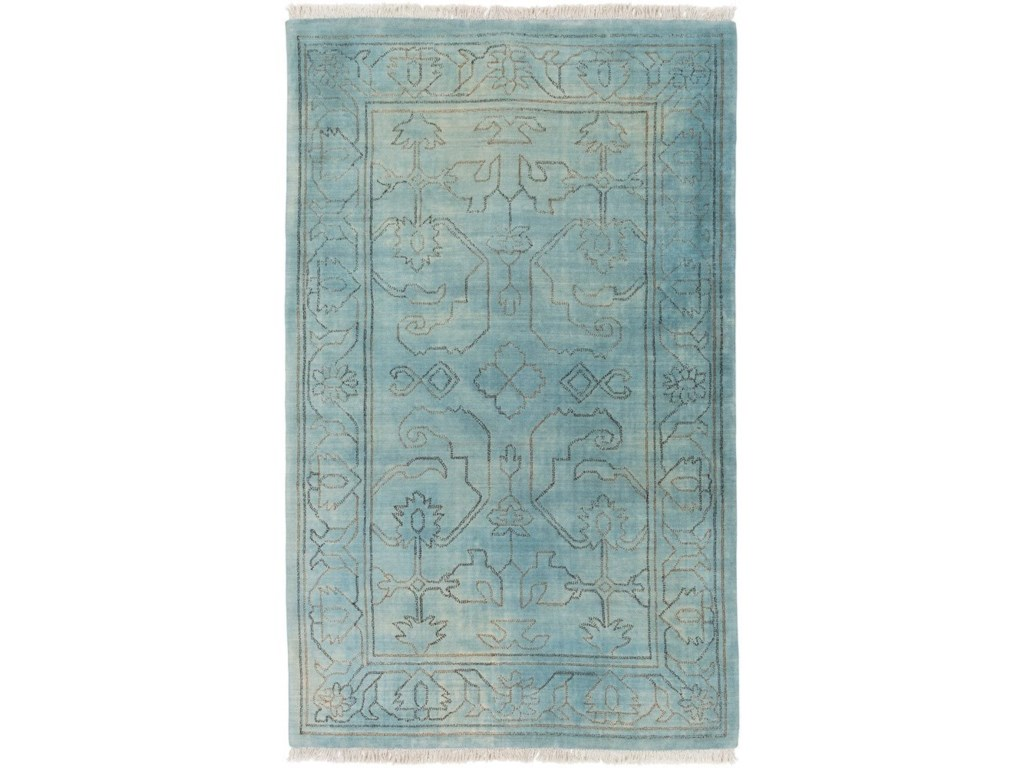 Surya Wilmington9' x 13' Rug