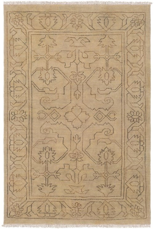Surya Wilmington 6' x 9' Rug