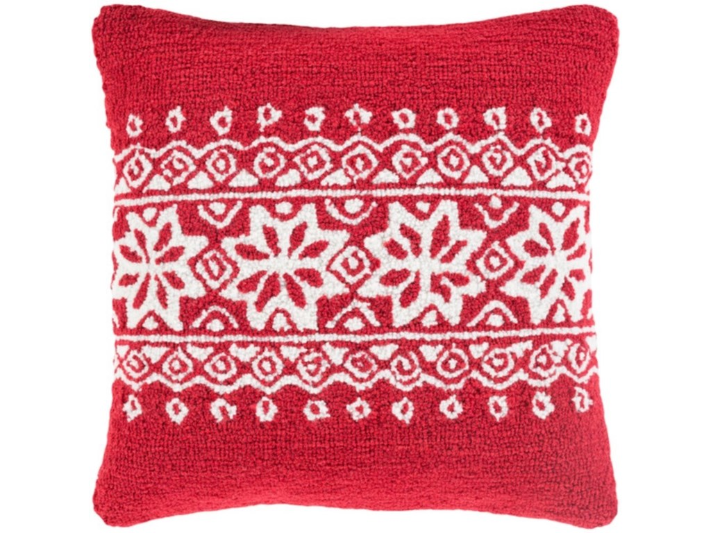 Surya WinterPillow