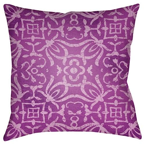 Surya Yindi 10678 x 19 x 4 Pillow