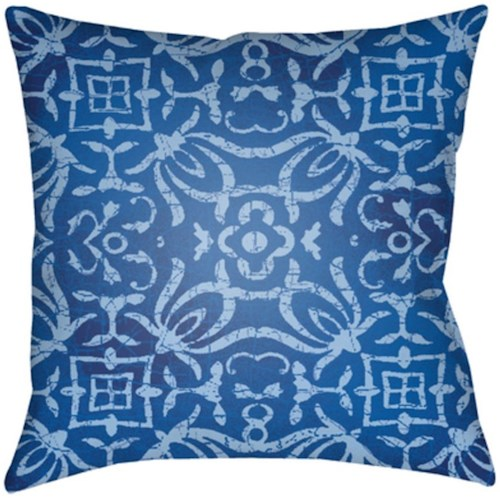 Surya Yindi 10685 x 19 x 4 Pillow