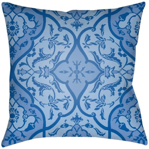 Surya Yindi 10723 x 19 x 4 Pillow