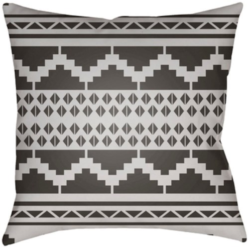 Surya Yindi 10764 x 19 x 4 Pillow