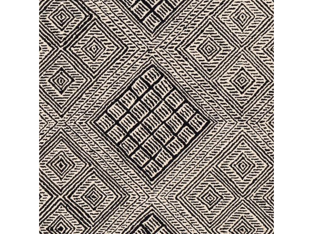 Surya Zanafi TasselsZTS-2309 2' x 3' Rug