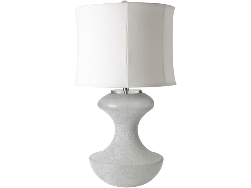Surya AdrianContemporary Table Lamp