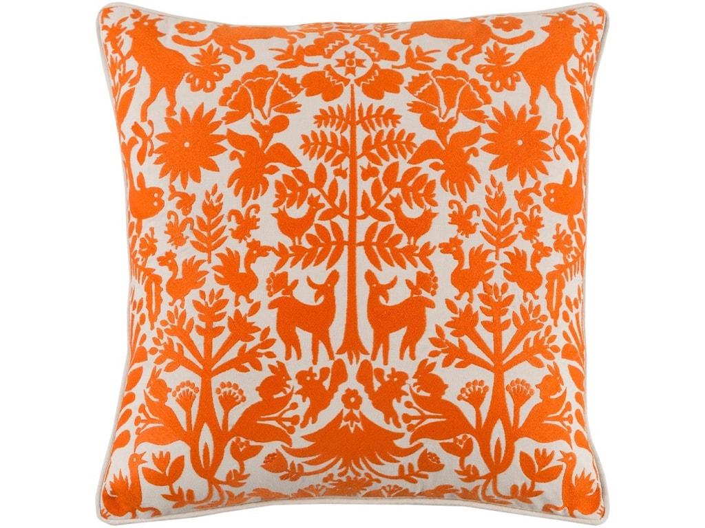 Surya Aiea20 x 20 x 4 Polyester Pillow Kit