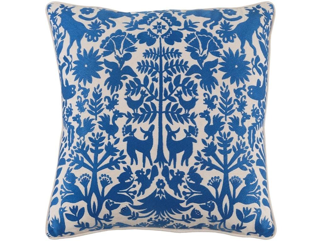 Surya Aiea18 x 18 x 4 Down Pillow Kit