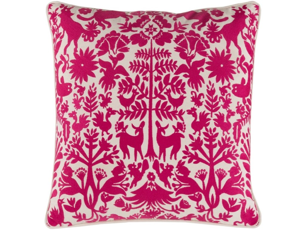 Ruby-Gordon Accents Aiea18 x 18 x 4 Polyester Pillow Kit