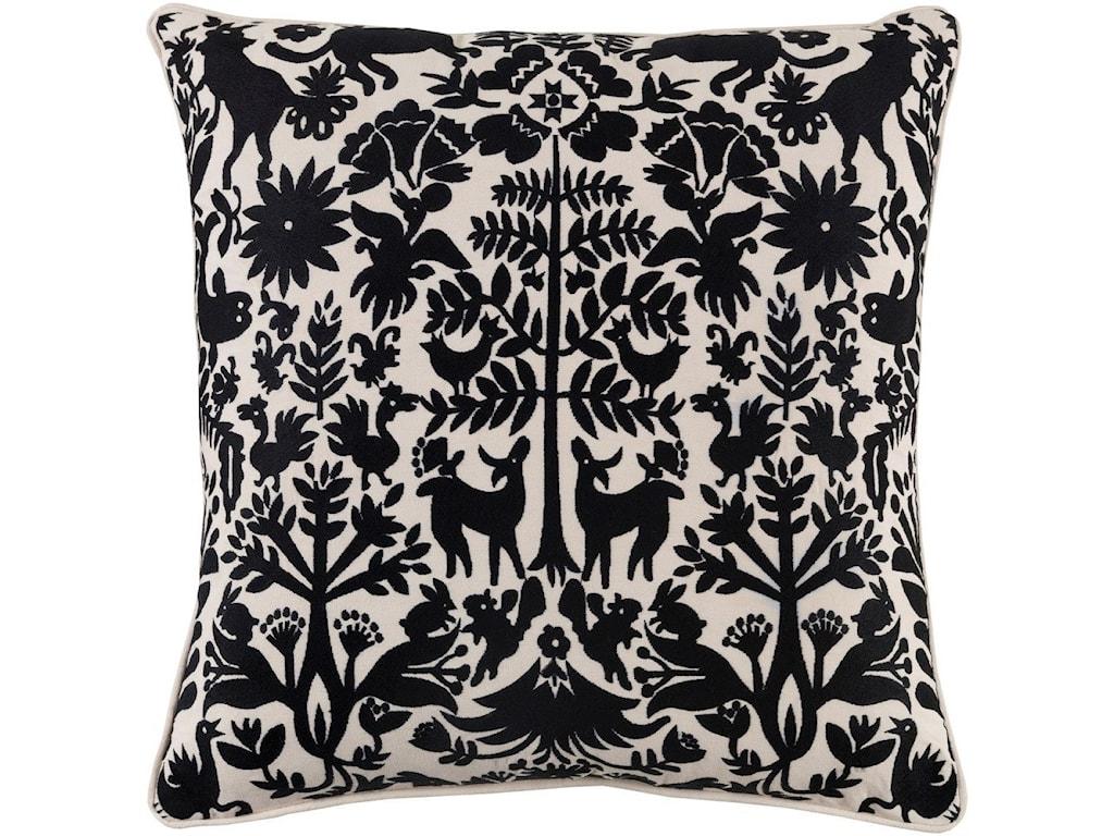 Ruby-Gordon Accents Aiea20 x 20 x 4 Polyester Pillow Kit