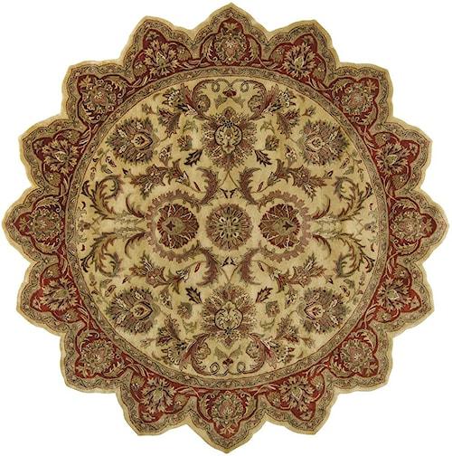 Surya Ancient Treasures 8' Star