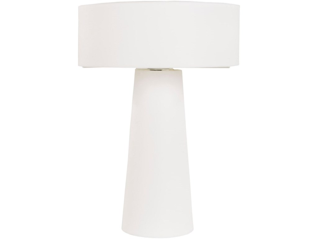 Surya BradleyModern Table Lamp