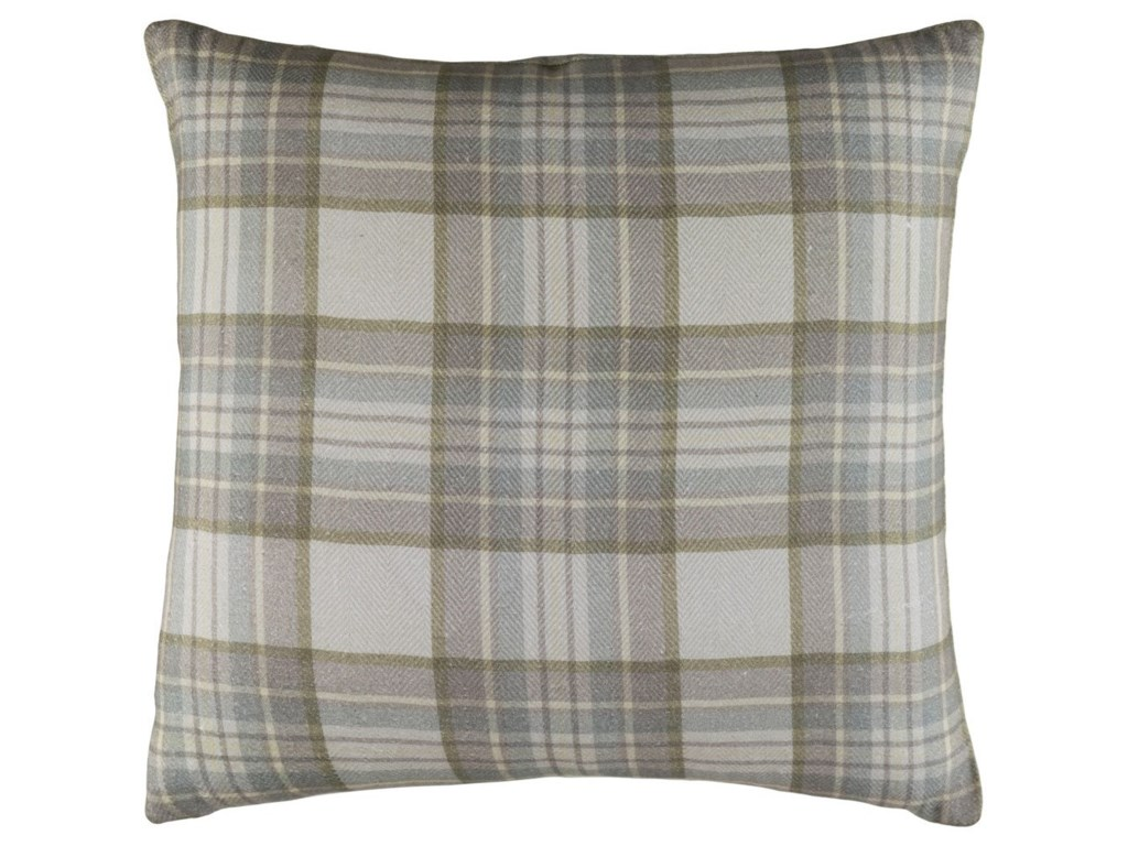 Surya Brigadoon20 x 20 x 4 Down Pillow Kit