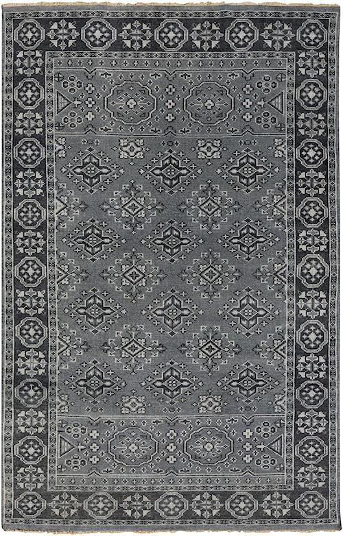 Surya Cappadocia 2' x 3'