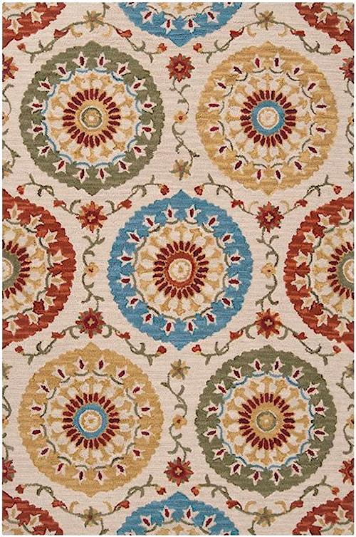 Surya Centennial 5' x 8'
