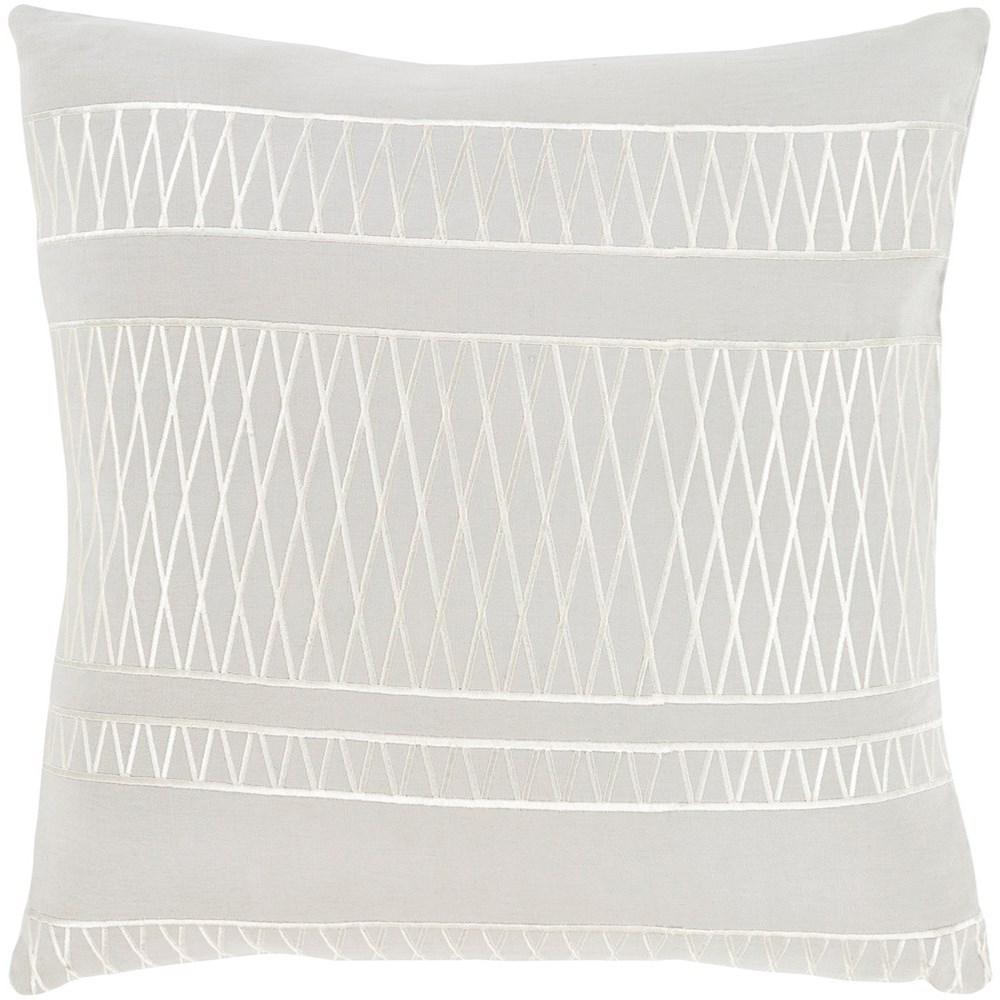 18 x 18 x 4 Polyester Pillow Kit