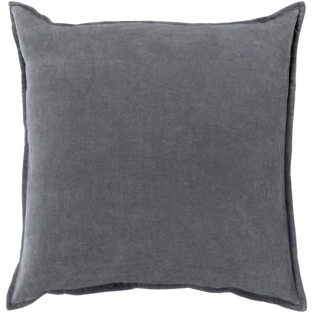 22 x 22 x 5 Down Throw Pillow