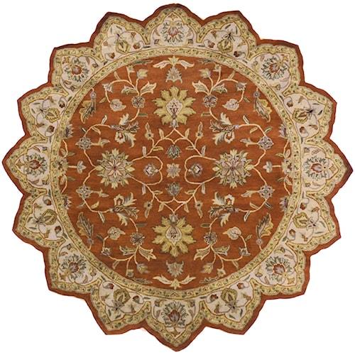 Surya Crowne 8' Star