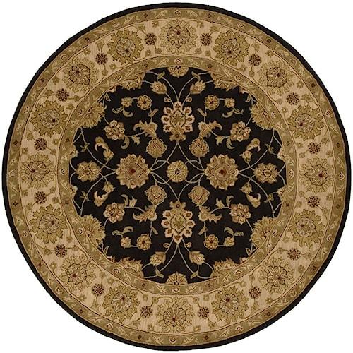 Surya Crowne 8' Round