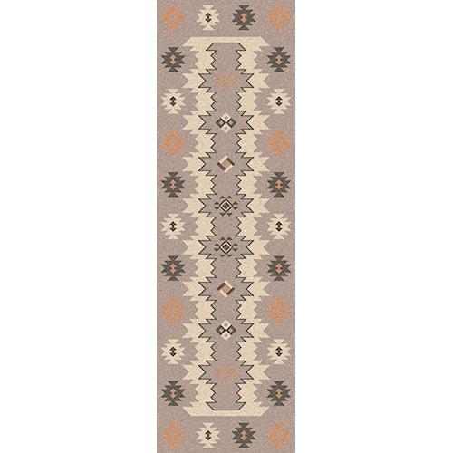Surya Jewel Tone II 2'6
