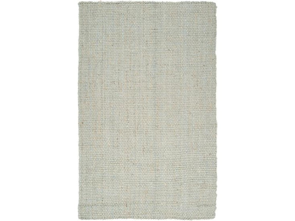 Ruby-Gordon Accents Jute Woven3'6