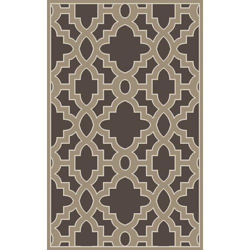 Surya Modern Classics 8' x 11'