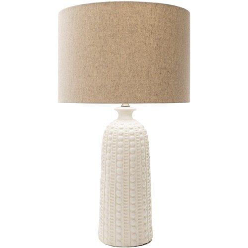 Surya newell glazed coastal table lamp wayside furniture table lamps surya newell glazed coastal table lamp mozeypictures Image collections